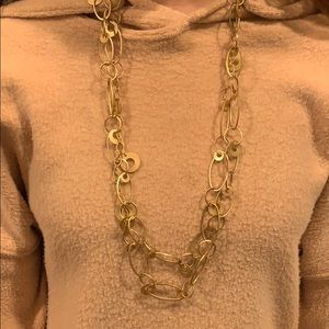 Gold Layering Necklace 💫